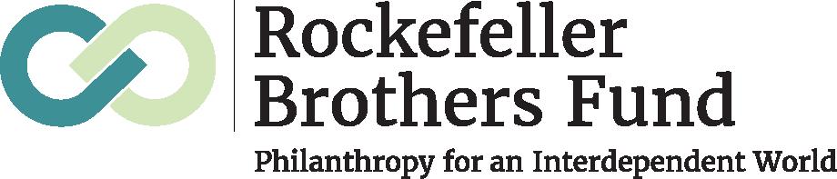 Rockefeller Bros Fund